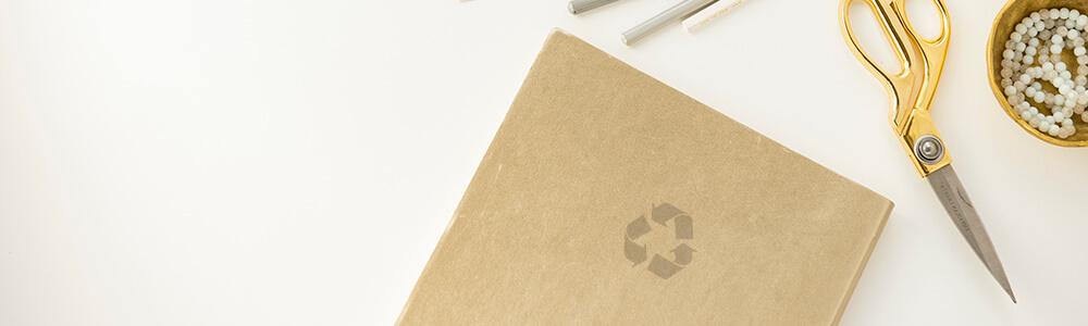 Ecologisch schrift