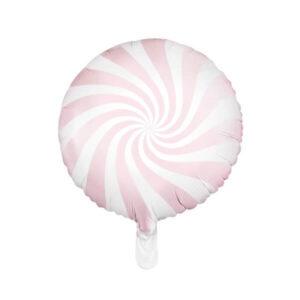 folieballon-lichtroos-gestreept-lolly-candy
