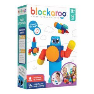 robot-magnetisch-zacht-speelgoed