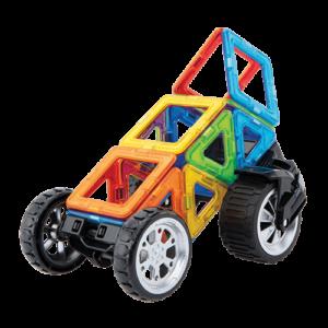 magnetisch-set-met-wielen-om-een-auto-te-bouwen